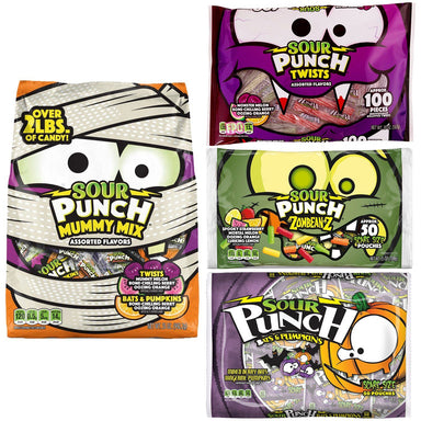 Sour Punch Candies Sour Punch