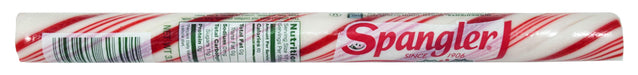 Spangler Candy Canes Spangler Peppermint Jumbo 3.5 Ounce