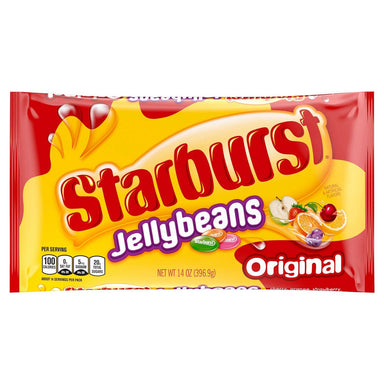 Starburst Jelly Beans Starburst Original 14 Ounce