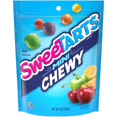 Sweetarts Chewy Candy Sweetarts Mini 12 Ounce