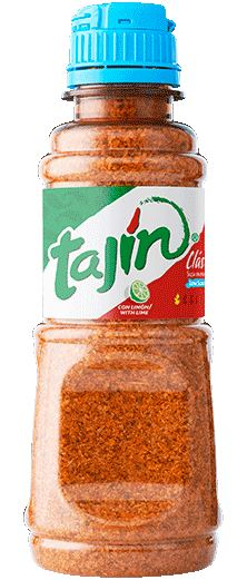 Tajín Seasoning Tajín Clásico Low Sodium 5 Ounce