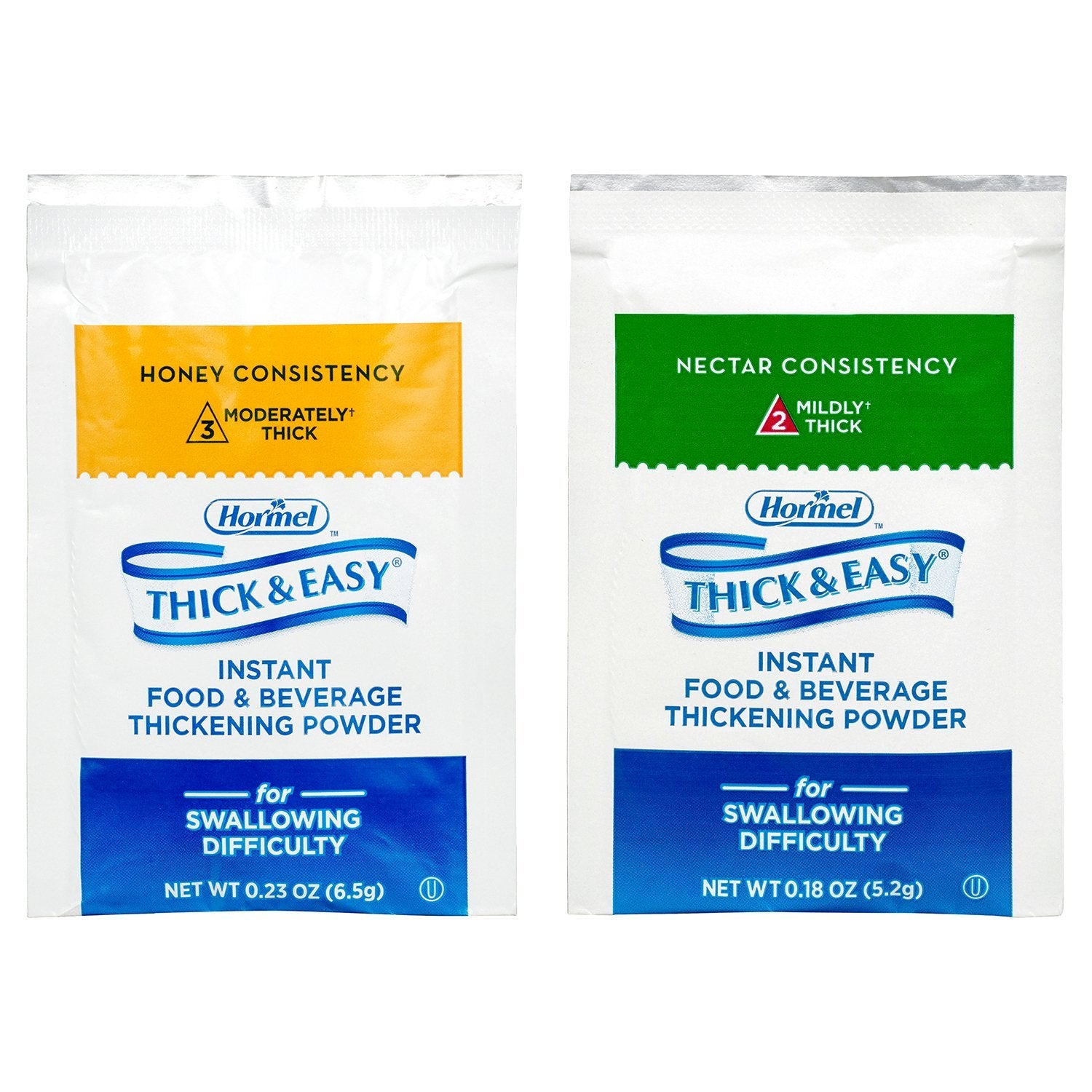 Thick & Easy Instant Food & Beverage Thickener Hormel Foods