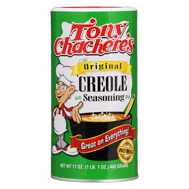 Tony Chachere's Creole Seasonings Tony Chachere's Original 17 Ounce