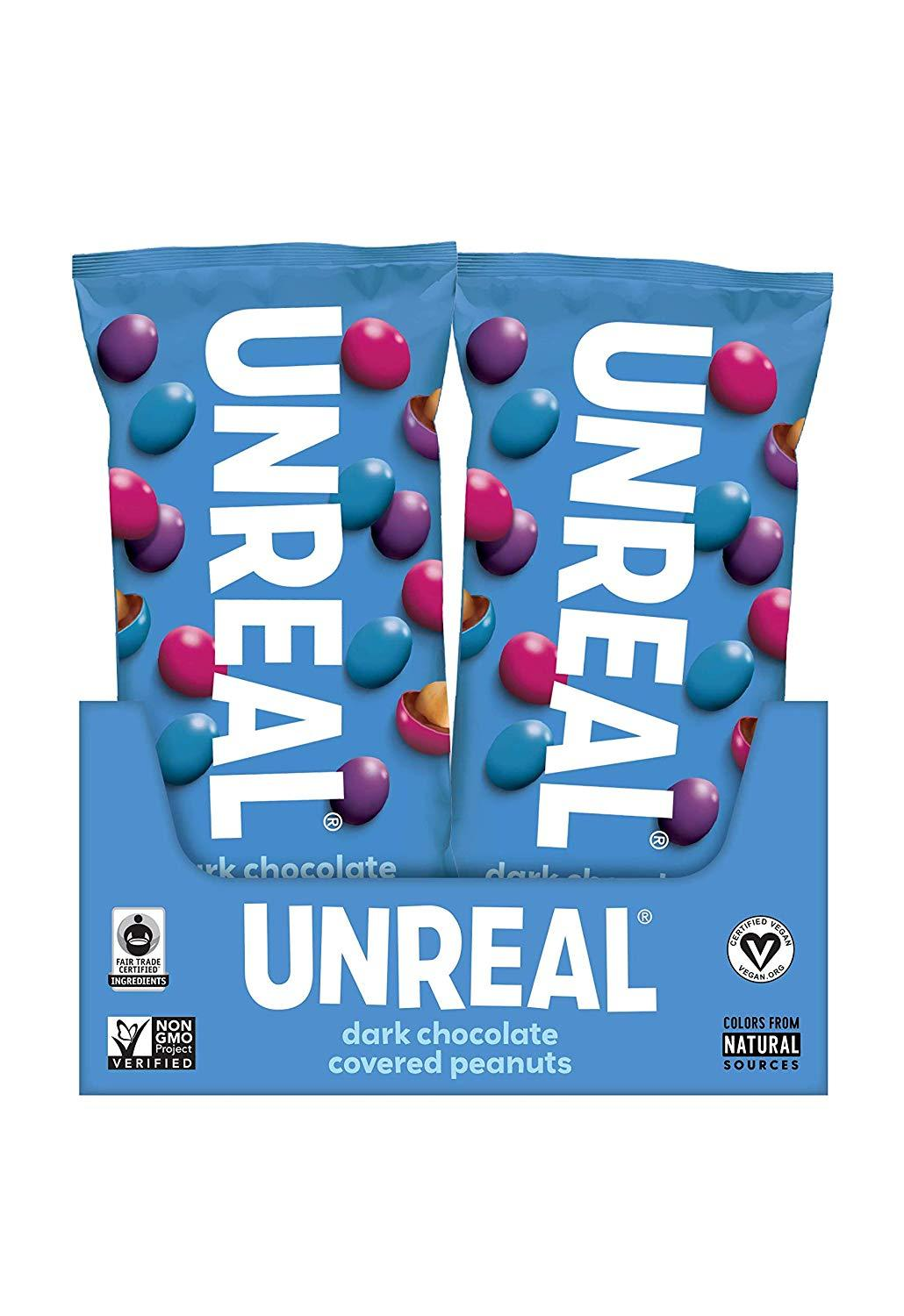 UNREAL Chocolate Gems UNREAL