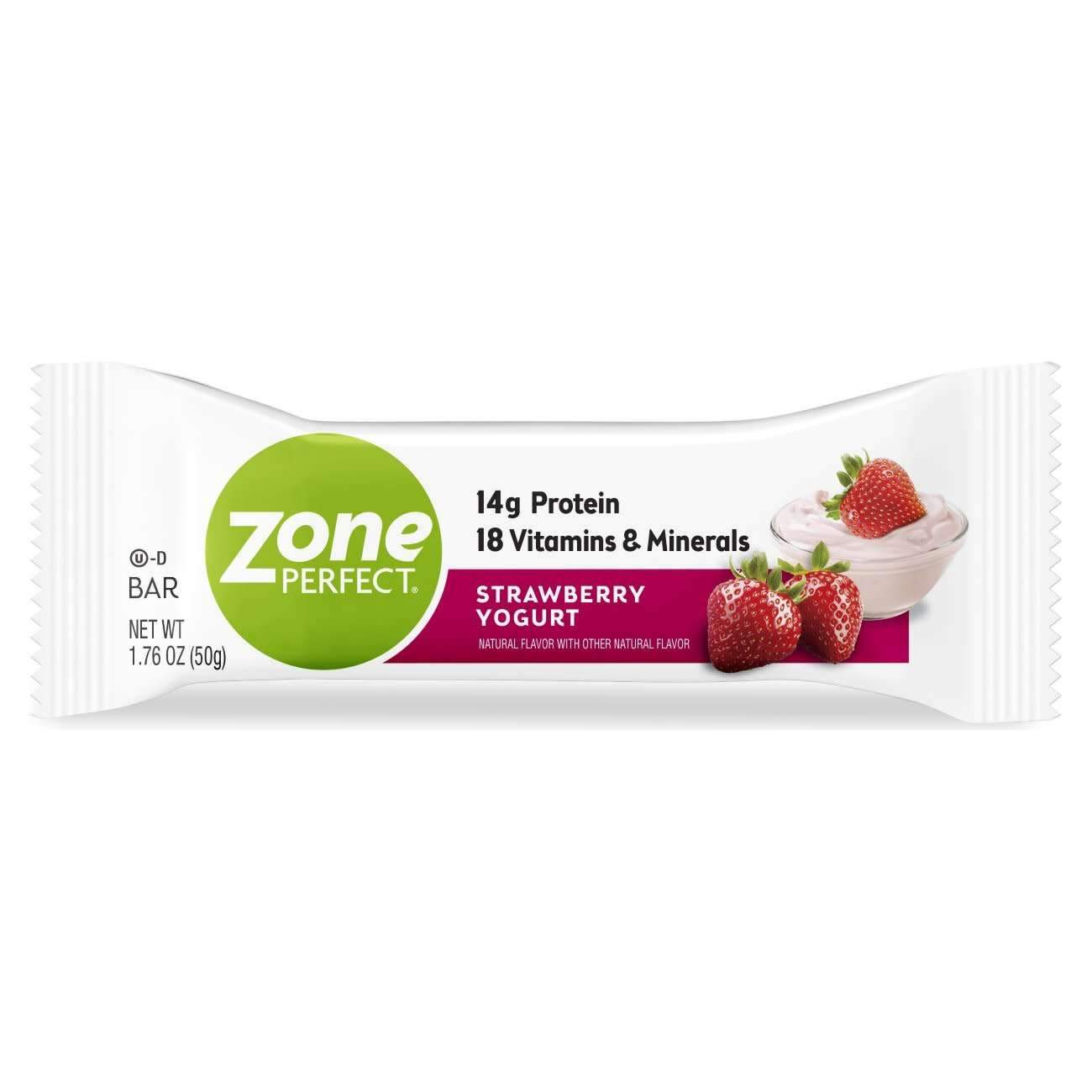 ZonePerfect Protein Bars ZonePerfect