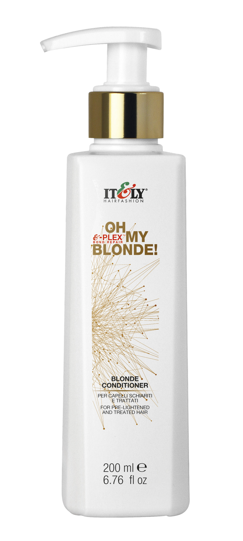 Oh My Blonde Conditioner