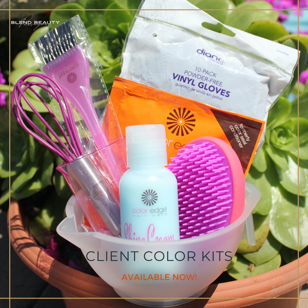 Color Essentials Kit