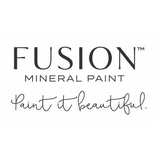Fusion Mineral Paint - Paint it Beautiful