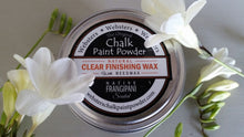 Load image into Gallery viewer, Websters Natural Clear Finishing Wax - Native Frangipani