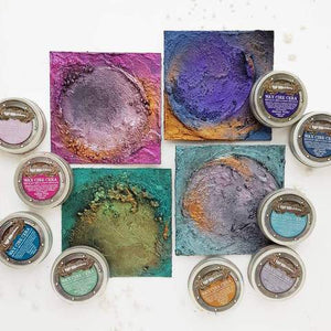 Prima Art Alchemy Metallique Wax - Rich Copper