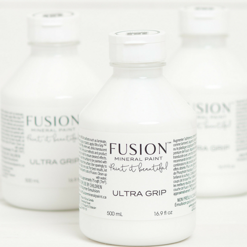 FUSION™ Mineral Paint - Ultra Grip