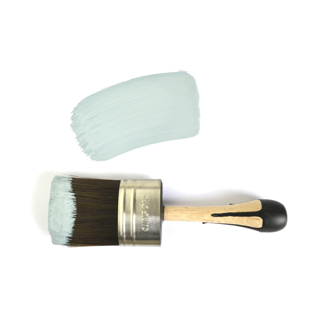 Cling On! Brush S50 'Shortie'