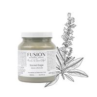 FUSION™ Mineral Paint - Sacred Sage
