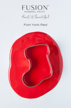 Load image into Gallery viewer, FUSION™ Mineral Paint - Fort York Red