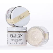 FUSION™ Mineral Paint Furniture Wax CLEAR