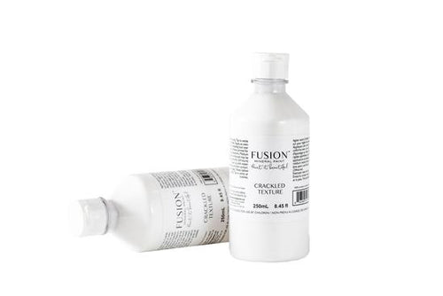 Fusion™ Mineral Paint - Crackled Texture