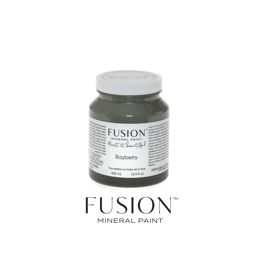 FUSION™ Mineral Paint - Bayberry