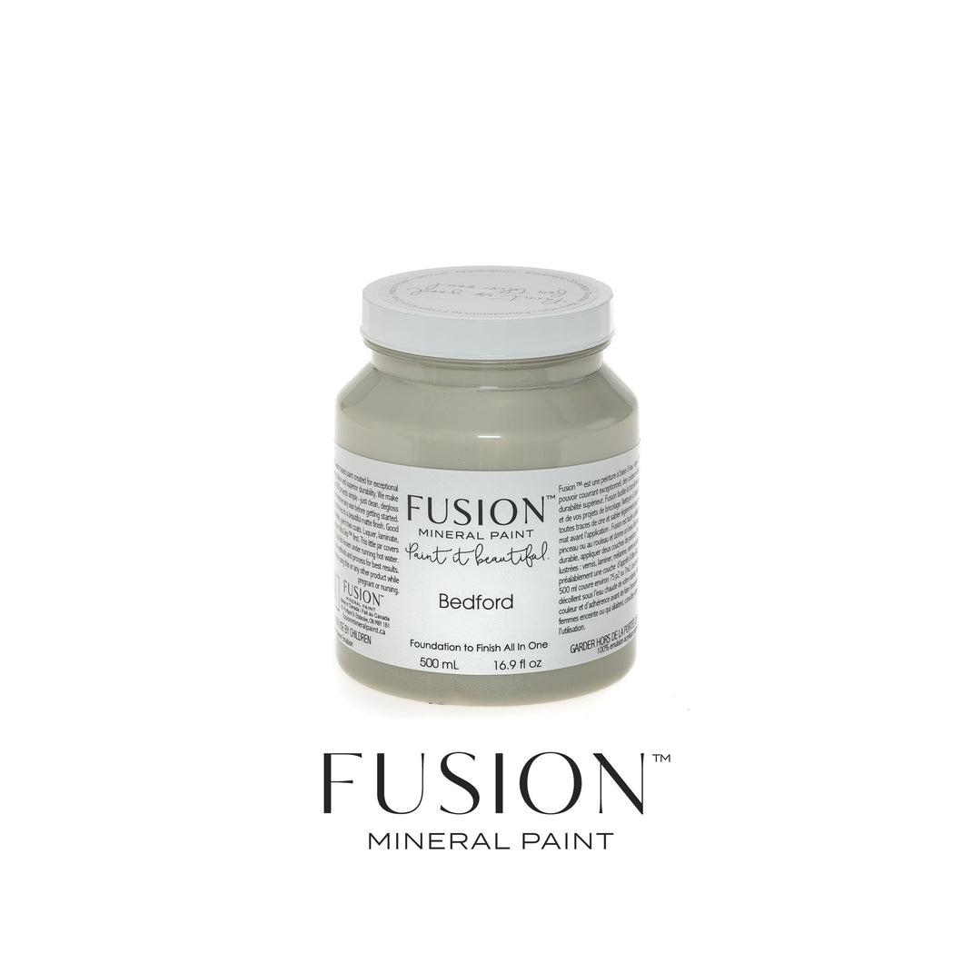 FUSION™ Mineral Paint - Bedford