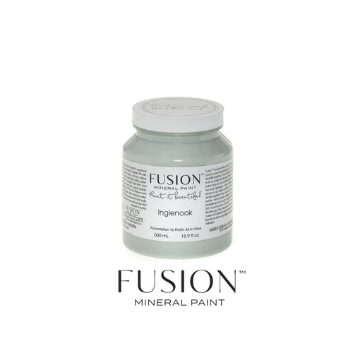 FUSION™ Mineral Paint - Inglenook