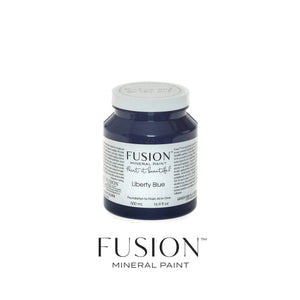 FUSION™ Mineral Paint - Liberty Blue