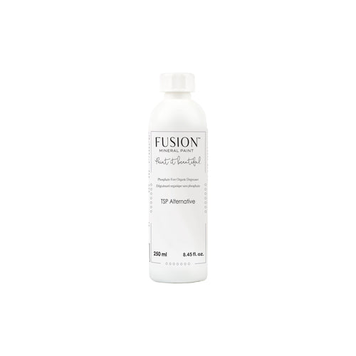 FUSION™ Mineral Paint - TSP
