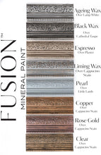 Load image into Gallery viewer, FUSION™ Mineral Paint Furniture Wax CLEAR