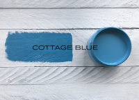 Cottage Blue