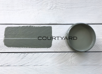 Made By Paint Mineral Paint - Courtyard