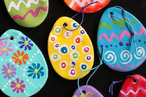 Easter Decorations Kit