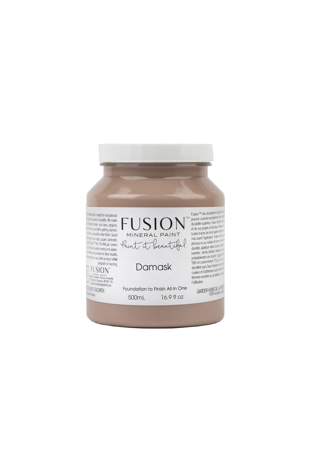 FUSION™ Mineral Paint - Damask