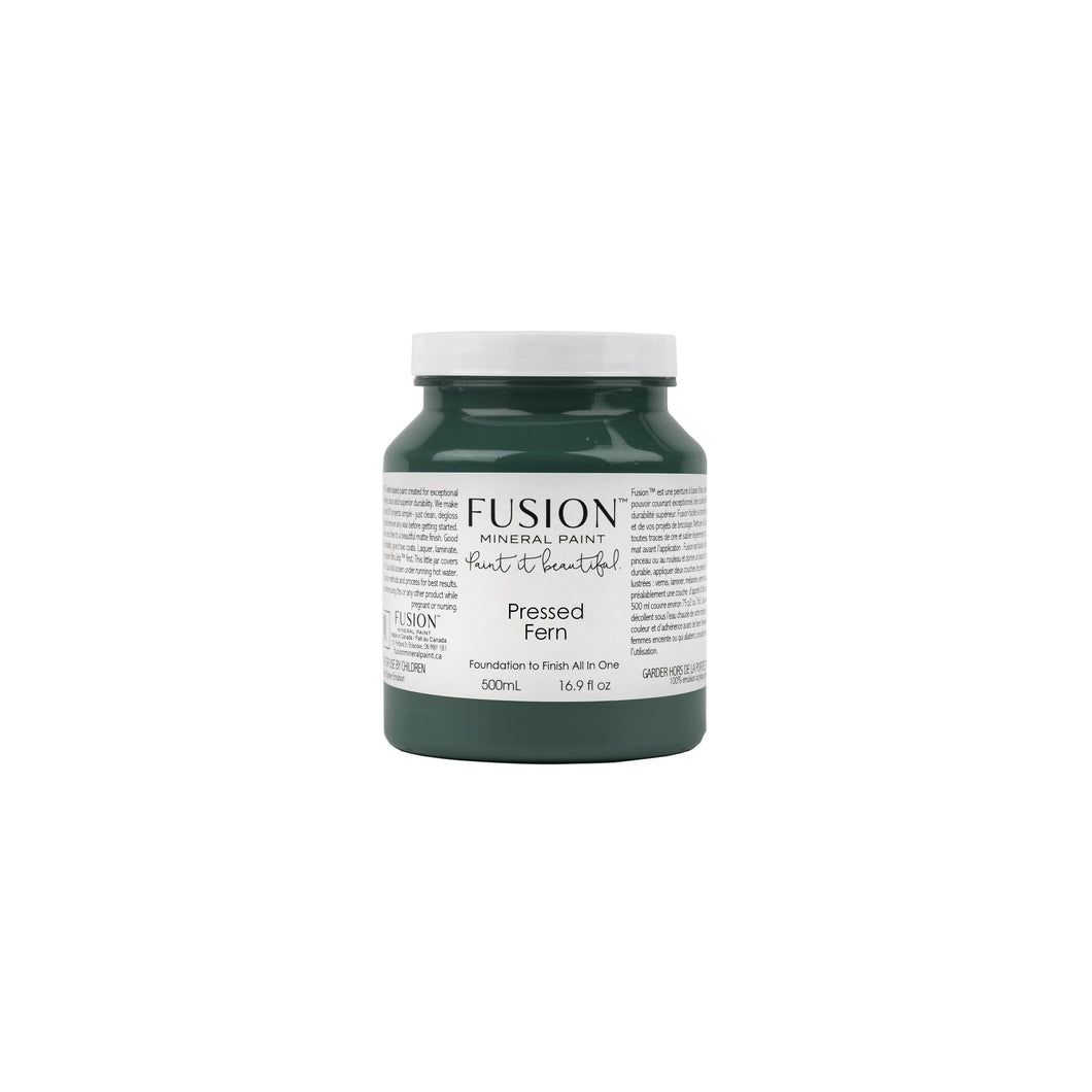 FUSION™ Mineral Paint - Pressed Fern