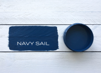Made By Paint Mineral Paint - Navy Sail