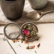 THE BERRY TEA SHOP - I AM WOMAN - ORGANIC
