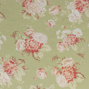 Bridget Floral Fabric by the Metre