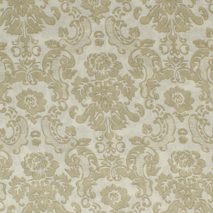Arundel Damask Print Fabric by the Metre