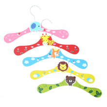 Load image into Gallery viewer, Children Coathangers - Pack of 5