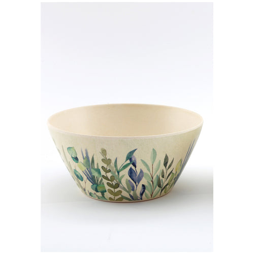 Olive Grove Bamboo Bowl - Small (A)