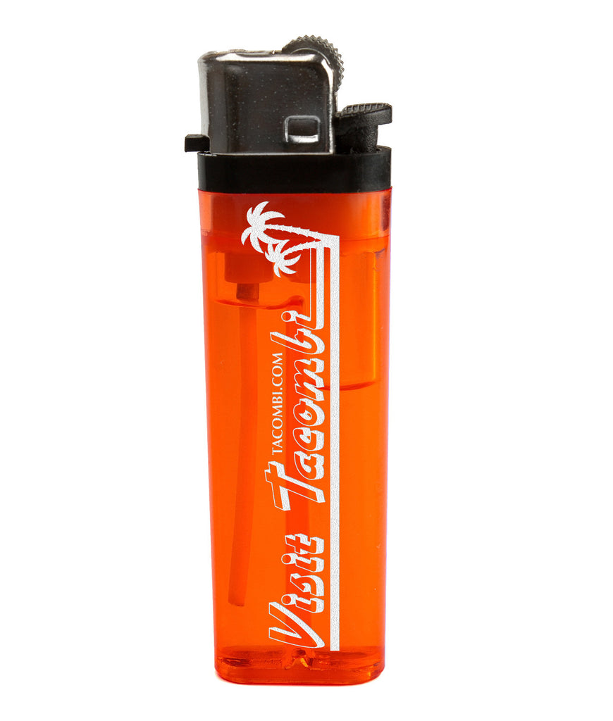 Tacombi Lighter - Rojo