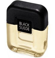 Avon Black Suede for Men Eau De Toilette Spray - 3.4 Ounce