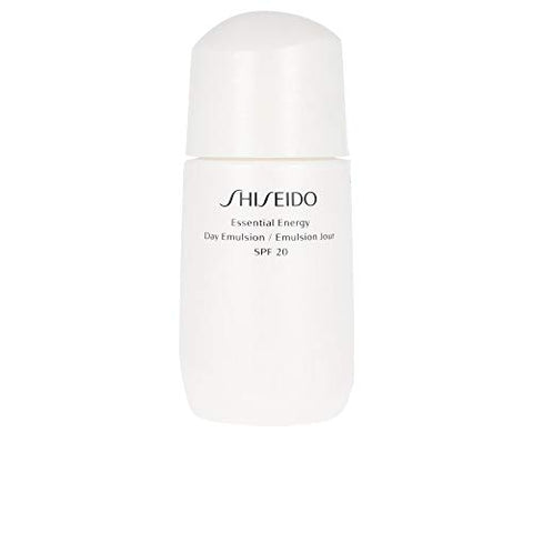 Essential Energy Day Emulsion Spf20 75 Ml