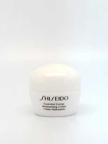 Shiseido Essential Energy Moisturizing Cream Travel Size 10ml / 0.35oz 2pc = 20ml