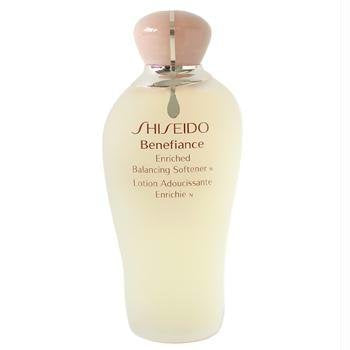 Shiseido Benefiance Enriched Balancing Softener N 150ml/5oz