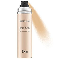 Christian Dior Diorskin AirFlash Spray Foundation # 200 Light Beige 70ml / 2.3 oz