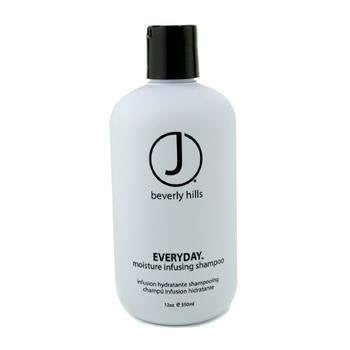 Everyday Moisture Infusing Shampoo - J Beverly Hills - Hair Care - 350ml/12oz