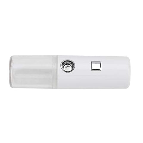 USB Rechargeable Portable Handheld Facial Humidifier Sprayer Facial Steamers