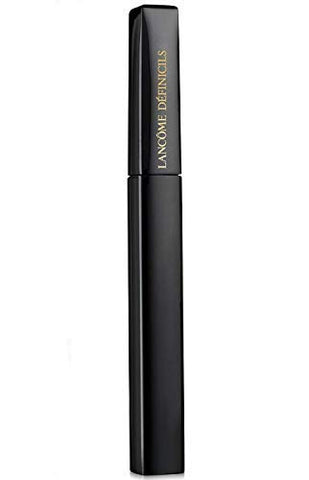 LANCOME DEFINICILS Mascara HIGH DEFINITION 0.23 Oz, DEEP BROWN (same as BLACK, UNUSUAL color)