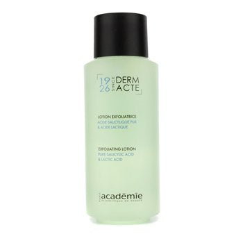 Academie Derm Acte Exfoliating Lotion, 8.4 Ounce