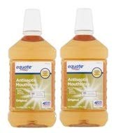 Equate Original Antiseptic Mouthrinse, 50.7 fl oz (Pack of 2)