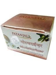 Patanjali Moisturizer Cream ,50 gm (Pack of 2)