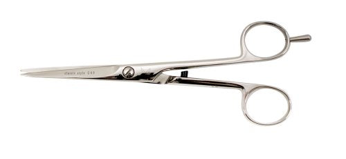 "Kretzer Hair Classic Style G 57013 (52013) 5.0""/ 13cm - Professional Hairdressing Scissors ~ Shears, Polished"